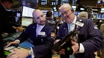 Stock futures point to ending the week on a high note