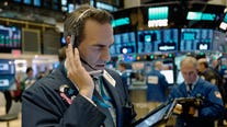 Nasdaq drives third day of stock gains