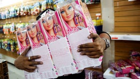 Barbie, Hot Wheels maker Mattel closing factories with plan to outsource