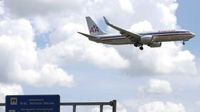 US bans most flights to this country