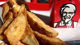 KFC won't go kosher for relaunch in Israel