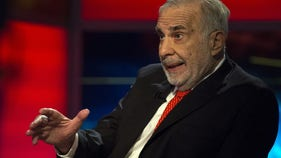 Carl Icahn goes mall shopping and looks to buy short