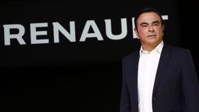 How much former Nissan chief and global fugitive Carlos Ghosn is worth