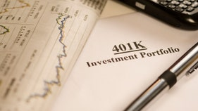 401(k) changes part of bipartisan bill heading to Trump's desk