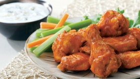 This restaurant is offering unbelievably cheap wings — but there's a catch