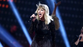Inside the legal blow-up around Taylor Swift's AMA performance