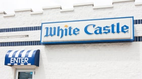 World's biggest White Castle set to open