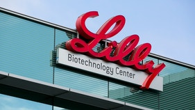 Eli Lilly to buy biopharma company Dermira for $1.1B