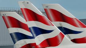 British Airways flight crosses Atlantic in record time
