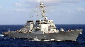 Navy sacks Super Bowl spending — here's where it's firing off ad dollars