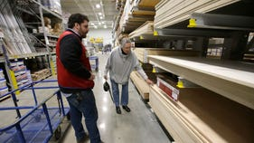 Lowe's gears up for a very different Black Friday