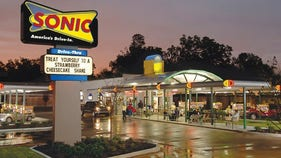 How to relish one-day-only Sonic deal