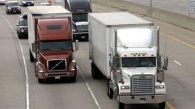 Struggling trucking industry slammed with new regulation