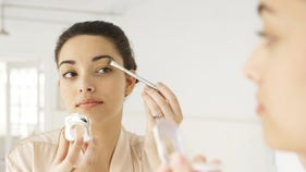 Makeup sales appear washed out as women go au naturel