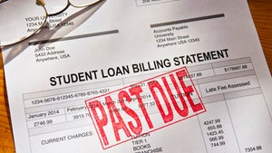 Here's another way student loans are screwing you over, consumer advocates say