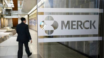 Merck to buy cancer drug developer ArQule for $2.7B in cash