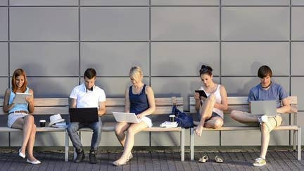 Millennials' 'troubling' health habits could have alarming effect on US economy