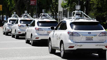 American drivers warming to self-driving cars: Survey