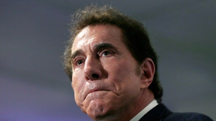 Nevada regulators say Wynn can face sanctions; appeal coming