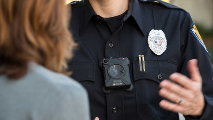 FTC sued by Axon body-worn camera company