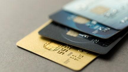 Rising credit card debt boosts bank profits