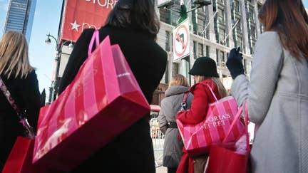 Drop in bra sales didn't hurt Victoria's Secret parent L Brands stock