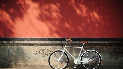 Smart bike locks: How cyclists and bike sharers are using tech to fight theft