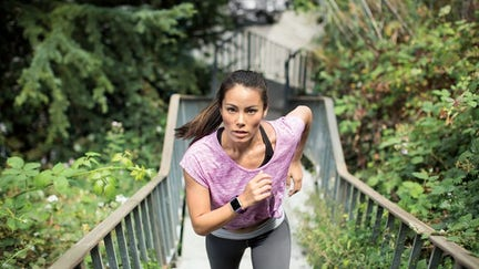Wearable technology named top health and fitness trend for 2020