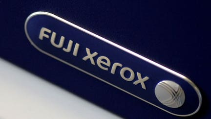 Xerox exits Fujifilm venture with $2.3B stake sale to Japan partner