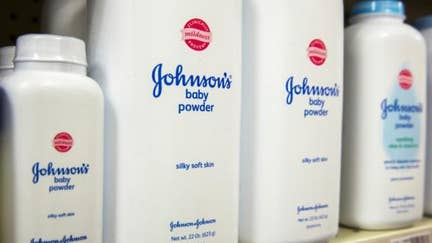 Largest talc study gives no clear link to ovarian cancer