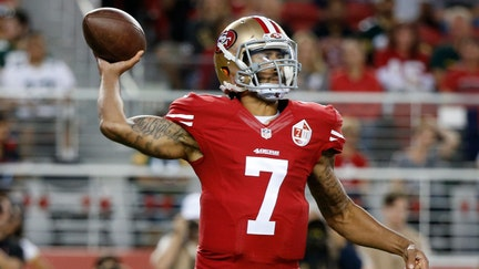 Dolphins to send rep to Colin Kaepernick workout despite QB's contentious history in Miami