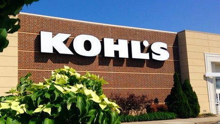 Kohl's sets around-the clock hours for last-minute shoppers