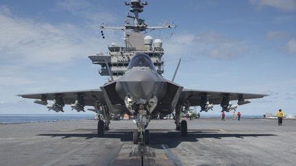 Defense stocks primed for 2020 triumph