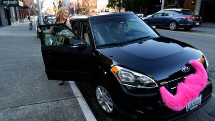 Lyft offers free rides to job seekers. Here's how you can participate