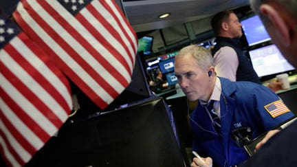 Stocks hit record highs as House readies for impeachment vote