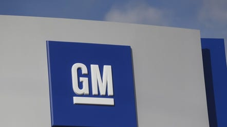 General Motors is leaving these markets