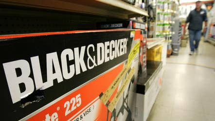 Electric Lawn Tools: Good for the Ears and Stanley Black & Decker