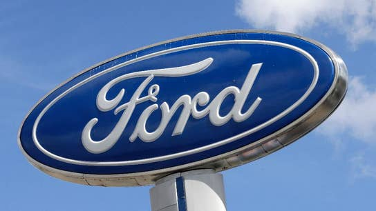 Ford less exposed to Mexico tariffs than competitors, but impact 'significant,' top official says