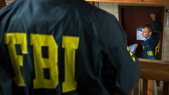 FBI should completely shut down: Judicial Watch's Chris Farrell