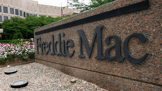 Treasury Plan for Fannie Mae & Freddie Mac near complete
