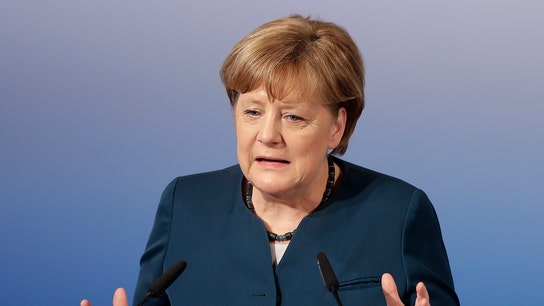 'High likelihood' Germany goes into recession, research center warns