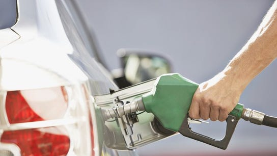 Average US price of gas rises 2 cents per gallon to $2.93