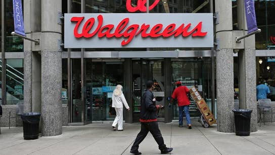 Walgreens to pay $34.5M to settle SEC charge of misleading investors