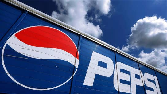 Pepsi lets customers cash in on junk food