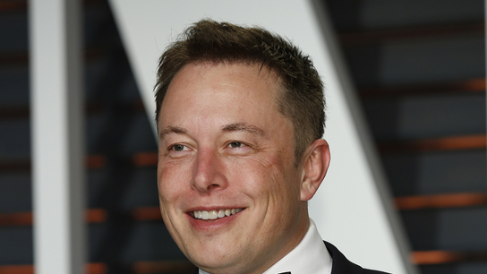 Need Some Resume Inspiration? Check Out Elon Musk's