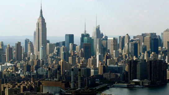 US city regains financial dominance – here's why