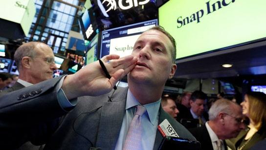 The Real Reason Behind Snap's IPO
