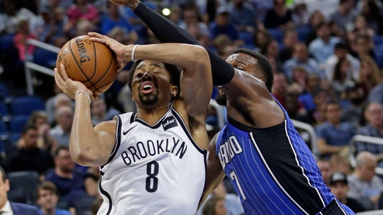 NBA's Spencer Dinwiddie using his Nets contract for a 'digital investment vehicle:' Report