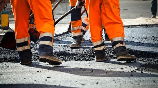 Don't let roadwork shut down your small business