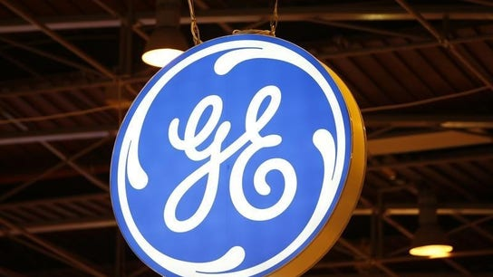 General Electric's slow demise
